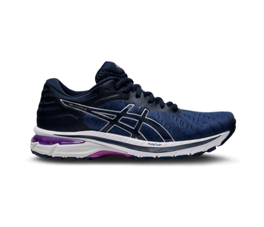 Dames Asics Pursue 7