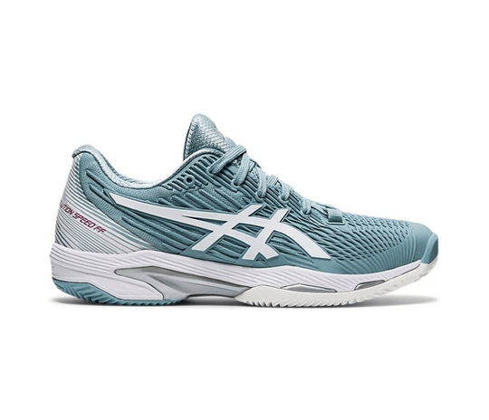 Dames Asics Solution Speed FF Clay