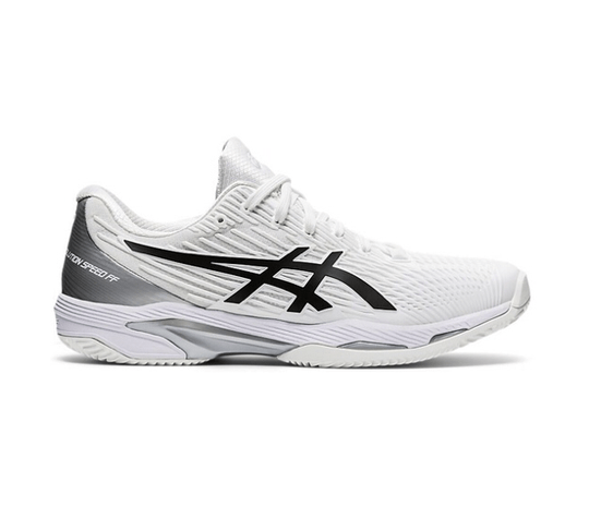 Heren Asics Solution Speed FF 2 Clay