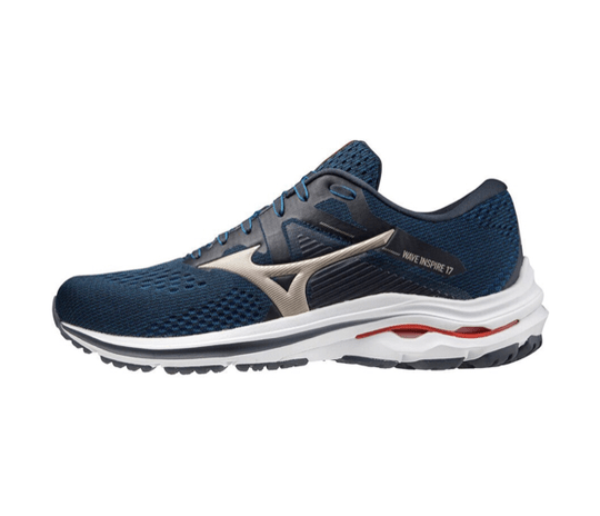 Heren Mizuno Wave Inspire 17