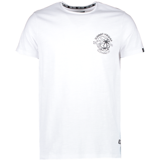 CARS JEANS 4869323 ONTARIO TS WHITE