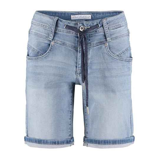 RED BUTTON 2559 RELAX SHORT