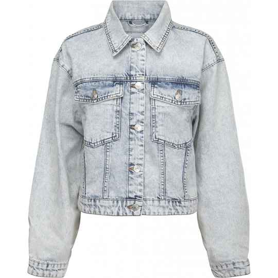 Desires Celeste Denim jacket