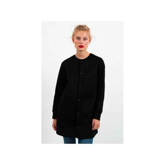 Moude thermo coat black