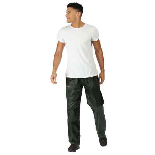 Regatta - Men's active stormbreak overtrousers