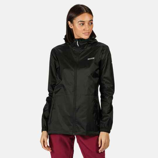 Regatta - Woman's pack it jacket III