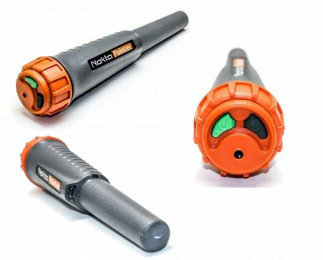 Nokta | Makro - Nokta Pointer waterdichte pinpointer
