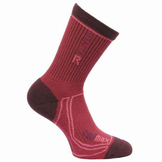 Regatta - Woman's 2 season Coolmax trek & trail socks