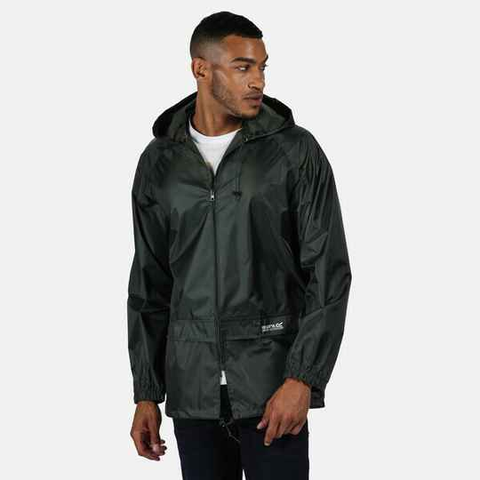 Regatta - Men's active stormbreak jacket