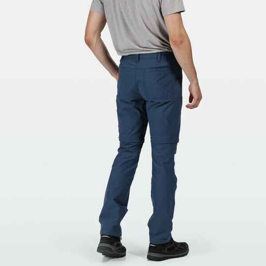 Regatta - Men's active Highton zip-off trousers