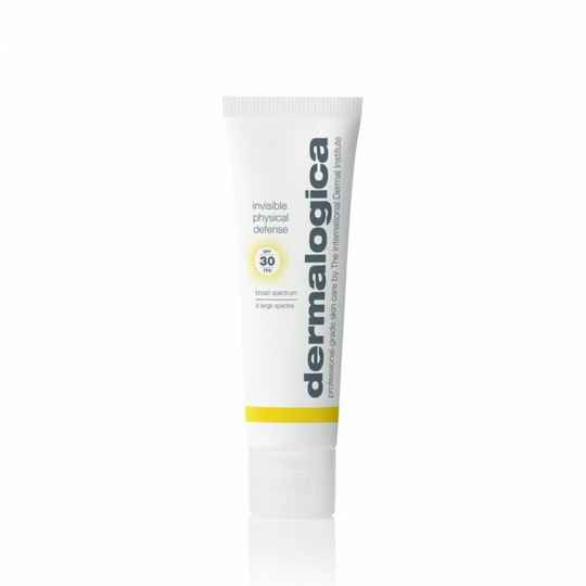 Invisible Physical Defense SPF30 - 50ML
