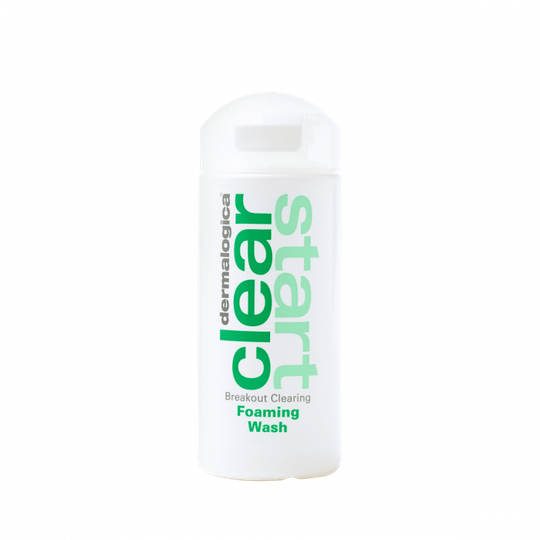 Breakout Clearing Foaming Wash - 177ML