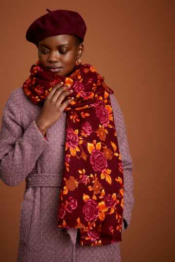 King Louie 06374 614  Scarf Doherty