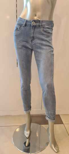 Norfy slim jeans