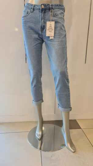 VS Miss Jeans Mom 7393