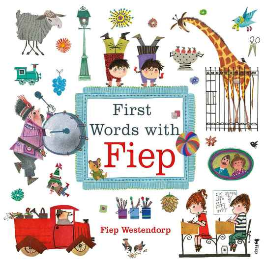 First words with Fiep