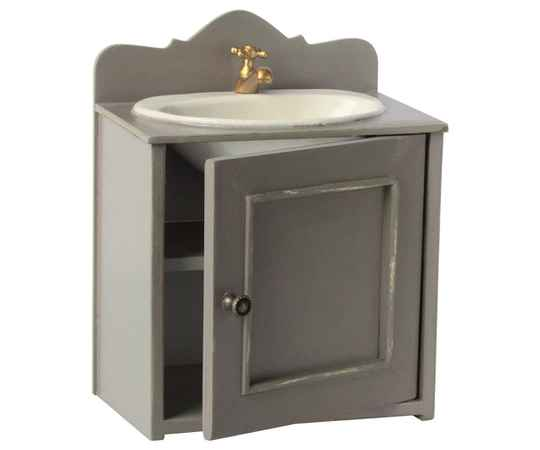 Maileg. Miniature Bathroom sink
