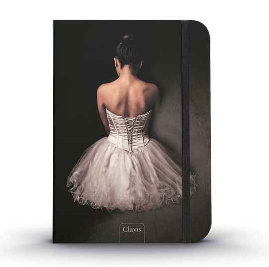 Notebook. Truth or Dance