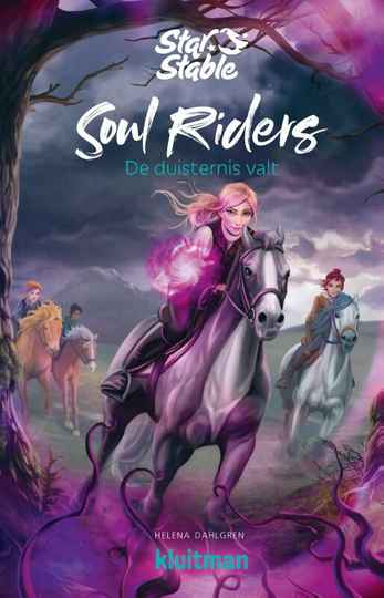 Star Stable. Soul Riders dl 3 De duisternis valt