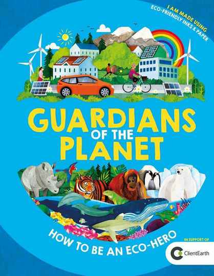 Guardians of the Planet