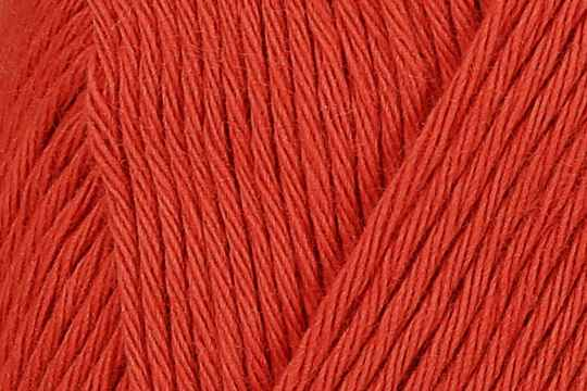Sch organic cotton 00030 red