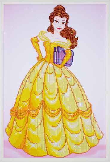kit disney Belle pn-0173559