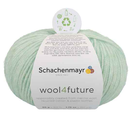 Sch. Wool 4 future kl 060 munt