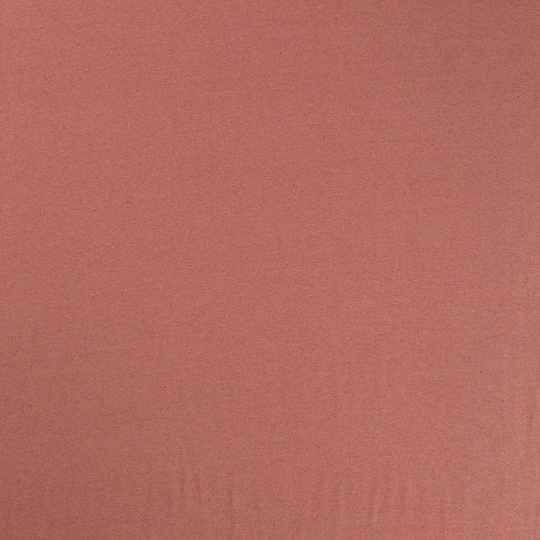 French Terry uni Recycled 14451/013 oud rose