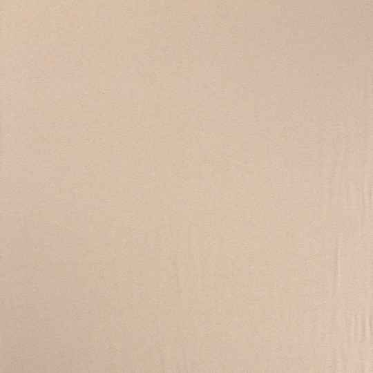 French Terry uni Recycled 14451/052 beige