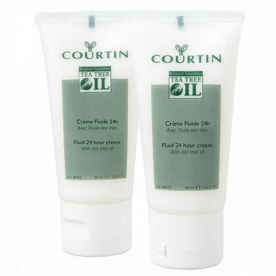 Courtin 24H Fluide 50 ml