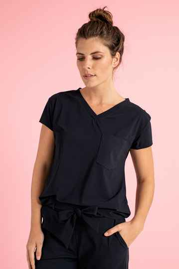 Studio Anneloes - Roller short sleeve shirt