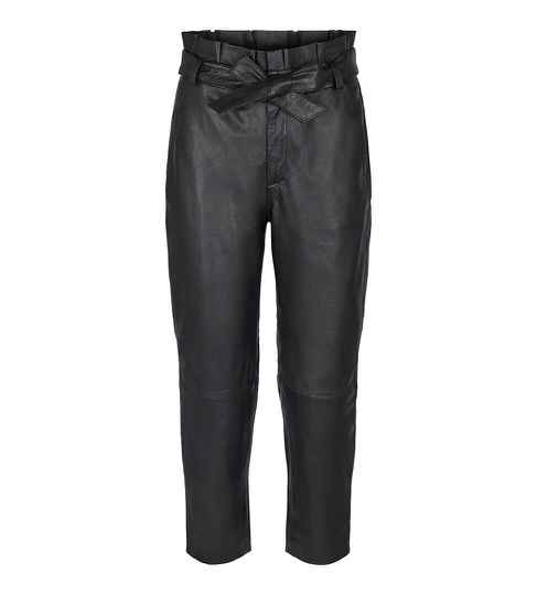Co'couture - Phoebe leather pant