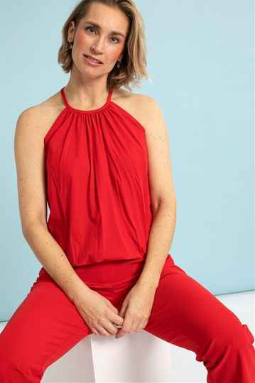 Studio Anneloes - Carla Top - red