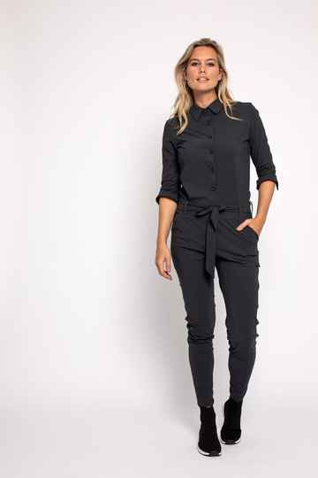 Studio Anneloes - Angelique Jumpsuit 3/4 with cuff