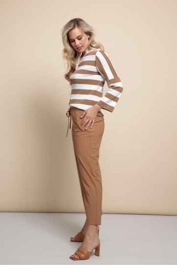 Studio Anneloes - Lucy trousers camel