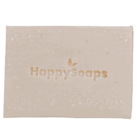 HappySoaps Happy Body Bar Kokosnoot & Limoen