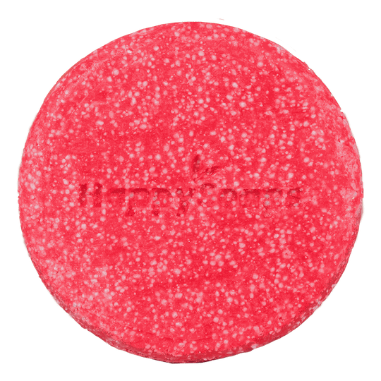 HappySoaps You're One in a Melon Shampoo Bar | 70g