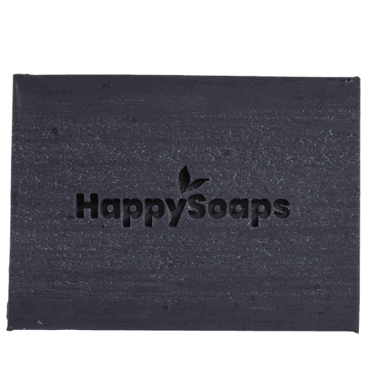 HappySoaps Happy Body Bar Kruidnagel en Salie