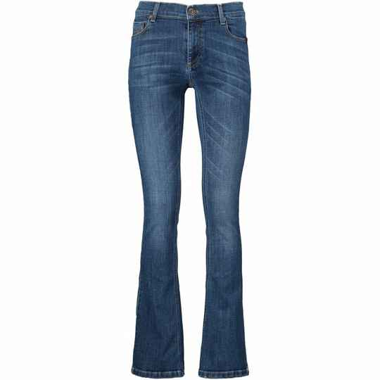 Pieszak | MARIJA Washington | JEANS WASH - denim blue