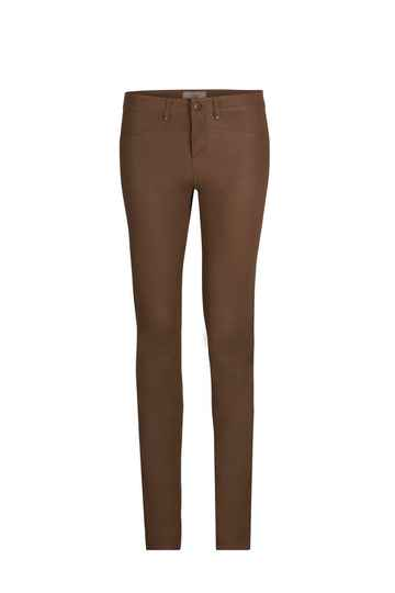 Ibana | Jeans Pants | Brown
