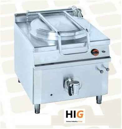 Marmite Catering - Line 900 - 150L - Indirect - GAS - 204807
