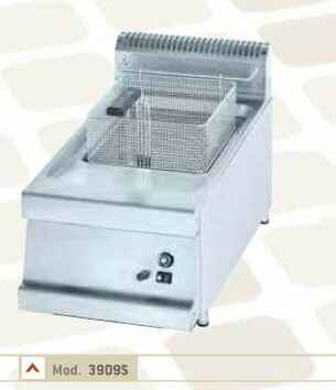 Friteuse Opzet 1 x 20Liter - GAS - Line 750 - 203909S
