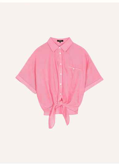 candys blouse