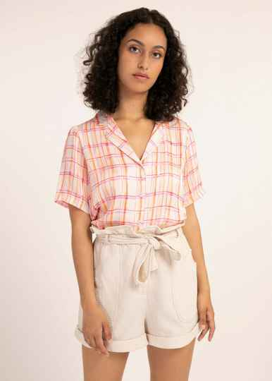 chelly blouse ruit