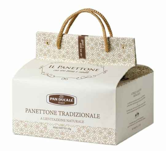 Panettone Traditionale