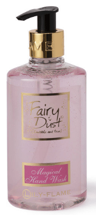 Fairy Dust - Invisible & True. - Hand Wash