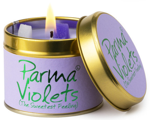 Parma Violets - The Sweetest Feeling