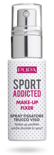 Pupa Face Make-up Fixing Spray