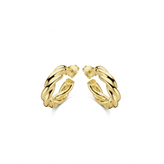 SPIRAL GOUD CPS | Casa Jewelry earring