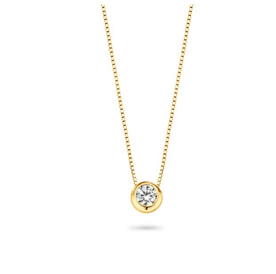 LA MER SMALL GOZ CL | Casa Jewerly necklaces